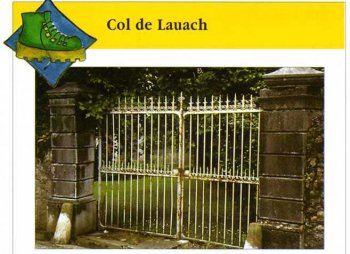40. Col de Lauach
