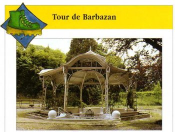60. Tour de Barbazan